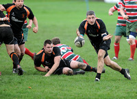 Uttoxeter Rugby